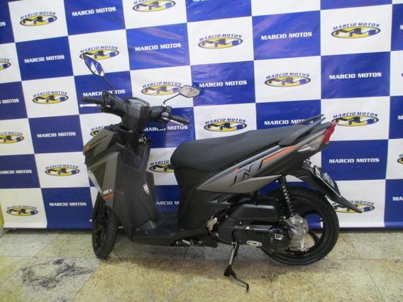Yamaha Neo 125 18/19