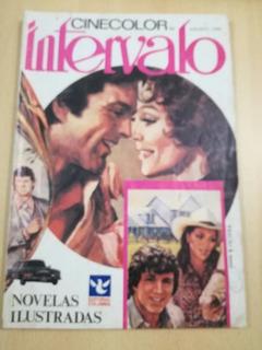 Intervalo Cinecolor N°84 Columba 1991 Argentina