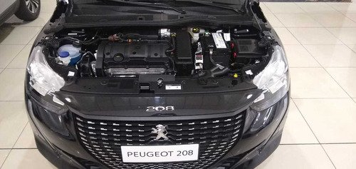 Peugeot 208 1.6l Allure Jm Okm