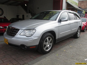 Chrysler Pacifica Touring At 4000cc Fwd