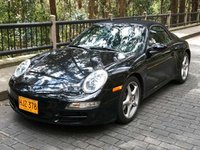 Porsche Carrera 911 Cabrio