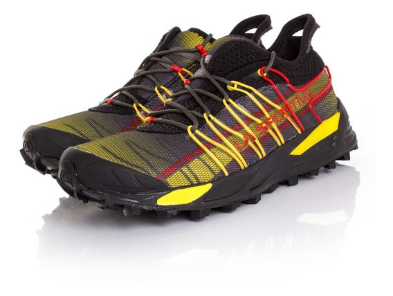 Zapatillas De Trail Running La Sportiva Mutant