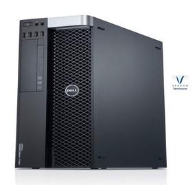 Desktop Dell Precision T5600