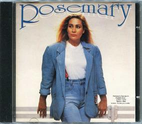 Rosemary 1993 Áudio Original Leia O Anúncio