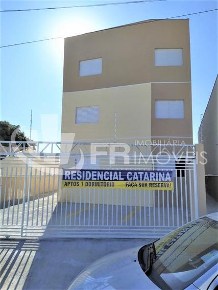 Apartamentos Novos A Venda Com 01 Dormitório No Jardim Prestes De Barros - Aceita Financiamento - Minha Casa Minha Vida. - 1551 - 68308984