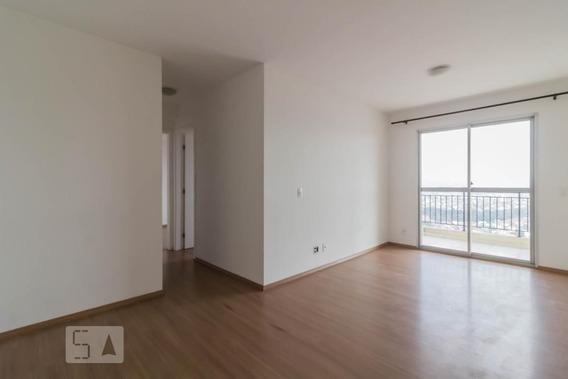 Apartamento No 12º Andar Com 2 Dormitórios E 1 Garagem - Id: 892945405 - 245405