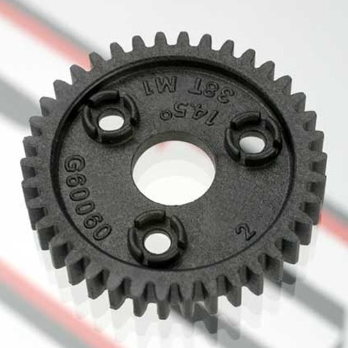Traxxas Engrenagem Coroa 38t Revo 3.3 Tra3954 3954