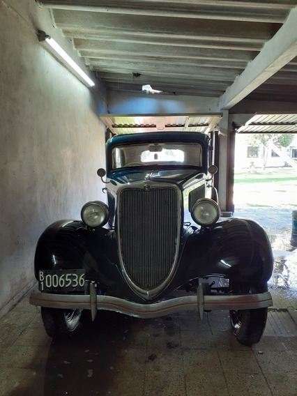 Ford Ford 1934