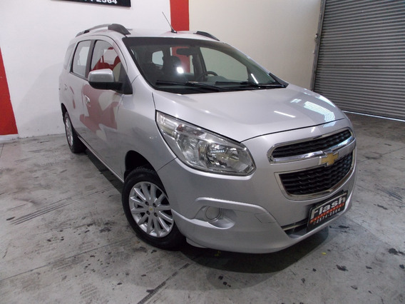 Chevrolet Spin Lt Flex 2015 Manual Baixo Km Unico Dono