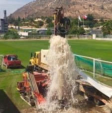 Pozos De Agua - Pozos Profundos