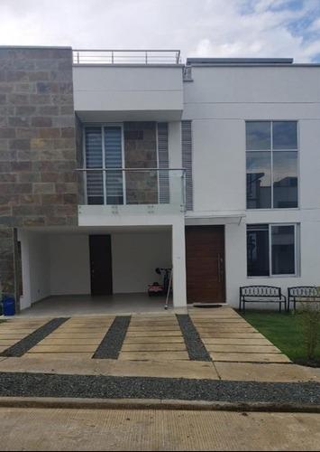 Casa Nueva En Renta Jardines De Morelos Ecatepec