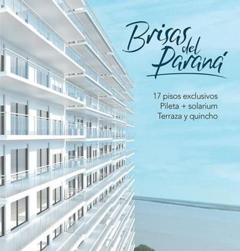 Departamento Premium Vista Rio