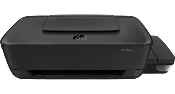 Impressora Hp 116 3um87a Tanque De Tinta, Colorida Bivolt