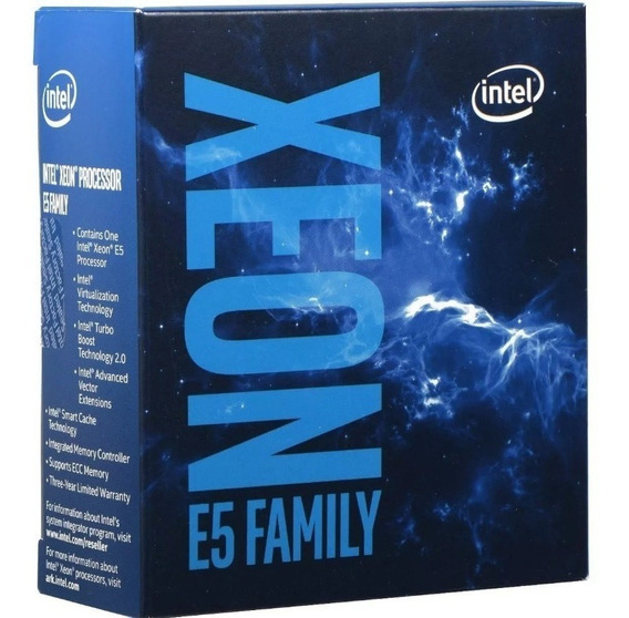 Intel Xeon E5-2690 V4 14 Core 2.6ghz/35mb/9.6 Gt/s/lga2011-3