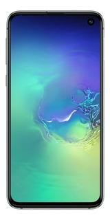 Samsung Galaxy S10e 128 GB Verde prisma 6 GB RAM
