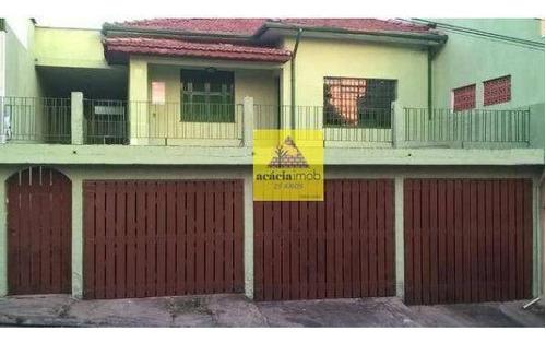 Imagem 1 de 19 de Casa Com 3 Dormitórios À Venda, 135 M² Por R$ 530.000,00 - Jardim Vista Linda - São Paulo/sp - Ca0762