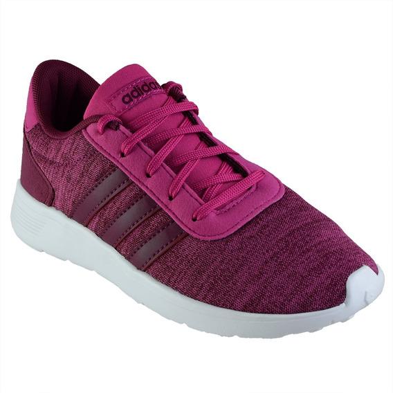 Zapatillas adidas Lite Racer Niños Rea/mys