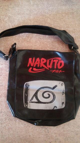 Morral De Anime Naruto