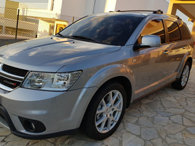 Dodge Journey 3.6 R/t 5p 2015! Impecácel, Revisado!!