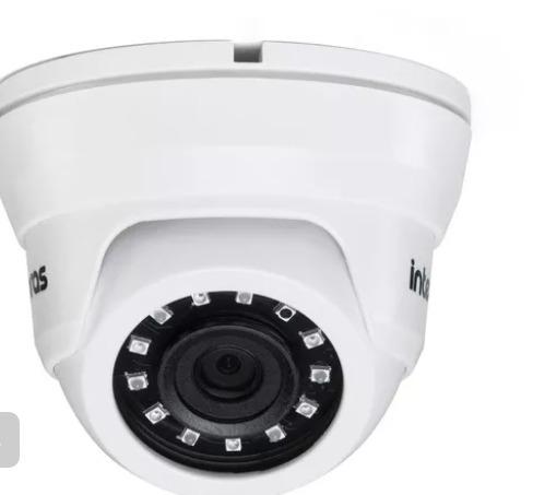 Câmera Dome Intelbras Vmd 10 10
