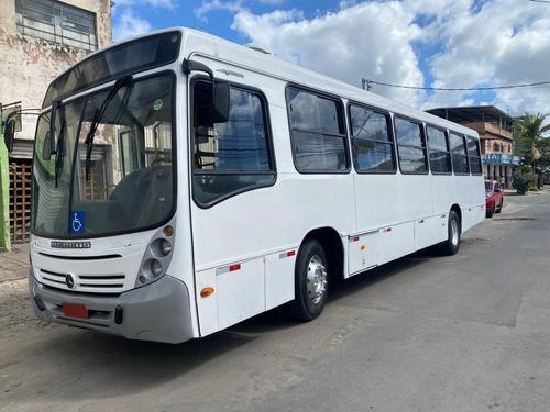Ônibus Urbano Mercedes Benz Of 1722 Ano 2010