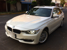 Bmw Serie 3 2.0 320i Luxury Line