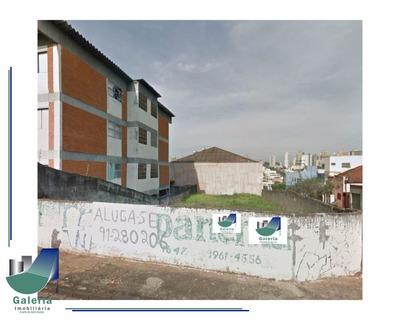 Terreno Para Venda Jardim Paulista, Ribeirão Preto - Te00550 - 4579208