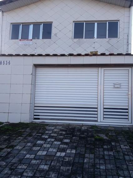 Casa Lado Praia - Itaóca - Mongaguá - 2002 - 34265970