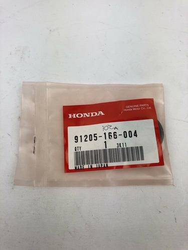 Reten Bancada Encendido Original Honda Cr 80 85 125 250 500