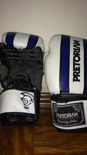 Luvas De Boxe Pretorian Training 16 Oz
