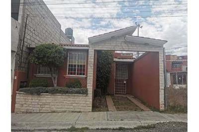 Venta De Casa Pachuca, Calle San Martín, Fracc. San José, Mineral De La Reforma, Hidalgo. $650,000.00