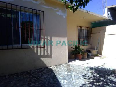 Casa En Venta Fraccionamiento Costa Chica Puerto Escondido