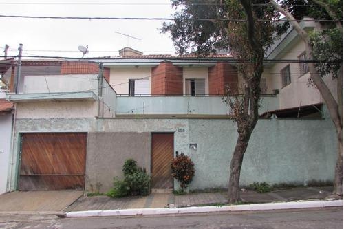 Sobrado Com 5 Dormitórios À Venda, 179 M² Por R$ 880.000,00 - Vila Zelina - São Paulo/sp - So1733
