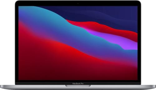 Imagen 1 de 6 de Macbook Pro 13,3 Chip M1 16gb Ram 512gb Ssd Retina Factura A