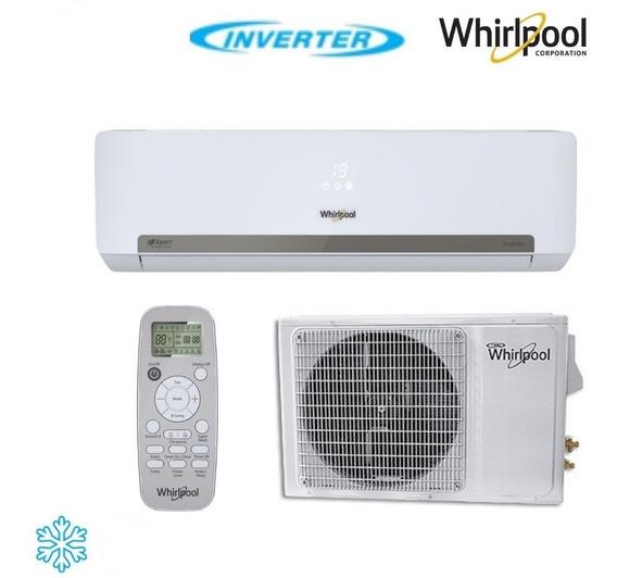Mini Split Inverter Whirlpool 18,000 Btu´s Solo Frío