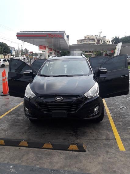 Hyundai Tucson Koreana De La Casa