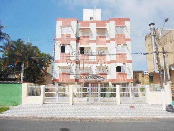 Apartamento Com 2 Dorms, Solemar, Praia Grande - R$ 150 Mil, Cod: 1934 - V1934