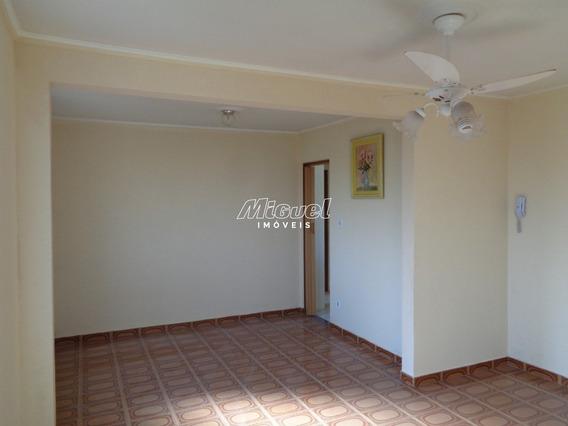 Apartamento - Jardim Nova Republica - Ref: 4839 - L-50495