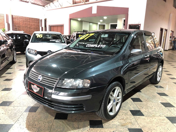 Fiat Stilo 1.8 Mpi Sp 8v Flex 4p Manual 2007