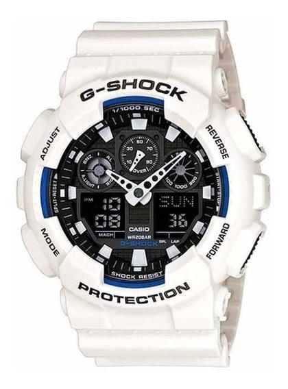 Relógio G-shock Ga 100% Original E Lacrado- Com Garantia