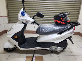 Scooter Freedom Magic 150 Cc. 0 Km!