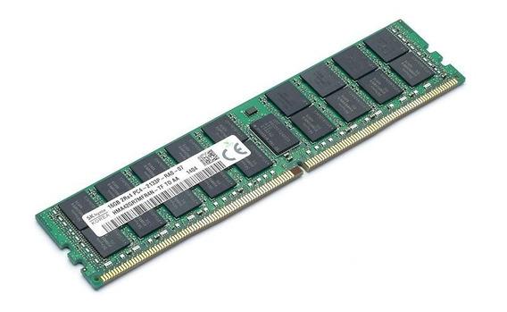 Ddr4 8gb Lenovo 1x8gb 2666mhz 1rx8 1.2v Rdimm 01