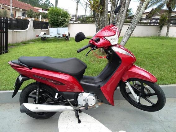 Honda Biz 125 Ex 2013 Whast 11 9 9726 0499