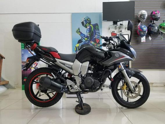 Yamaha Fz 16 Fazer 150 2011