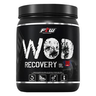 Bcaa Wod Recovery Alfajor Ftw Sport Nutrition 600g