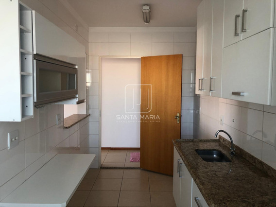 Apartamento (tipo - Padrao) 2 Dormitórios/suite, Cozinha Planejada, Portaria 24 Horas, Elevador, Em Condomínio Fechado - 23925veiuu