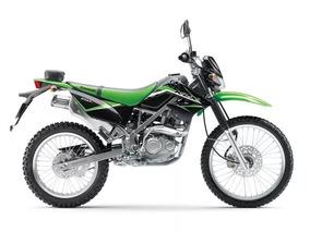 Kawasaki Klx 150, Nueva En Caja, Garantia 1 Año