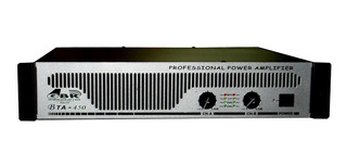 Potencia Gbr Bta450 Stereo Alto Rendimiento En San Fernando