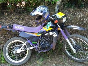 Yamaha Dt125 Pa Despegar