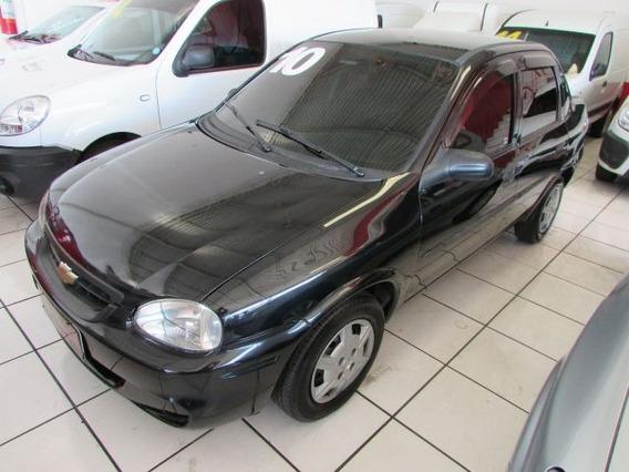 Chevrolet Classic 1.0 Mpfi Vhce 8v Flexpower, Epo7627